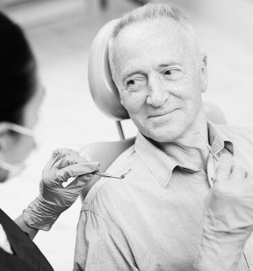 Терпіти не можна наважитись – або страх в стоматологічному кріслі